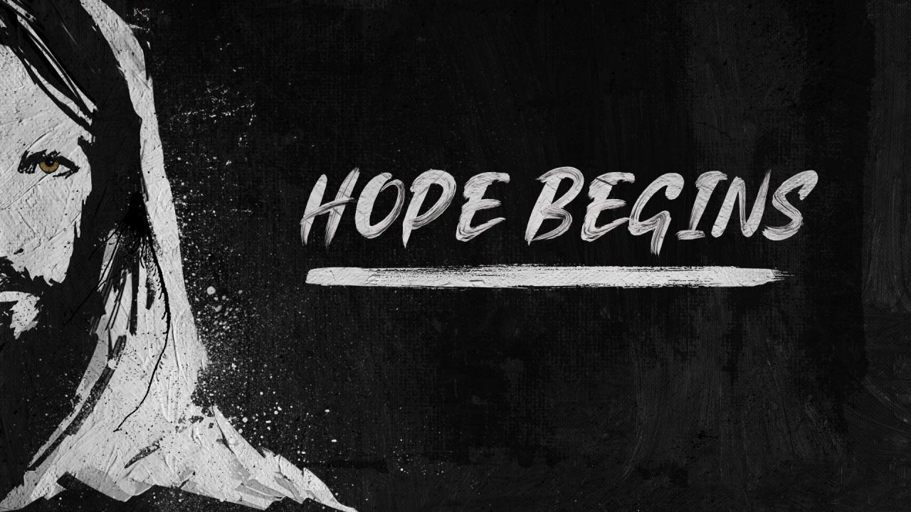 RIO Revolution Church - Hope Begins image